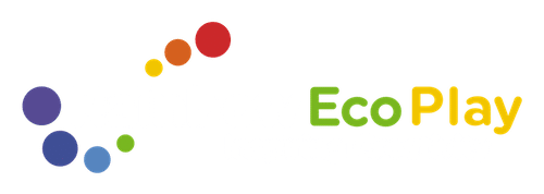 Rainbow Eco Play Logo